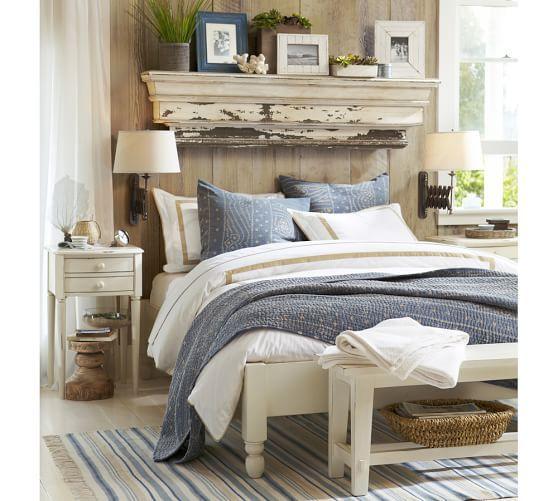 Addison Platform Bed Home Bedroom Home Decor Home