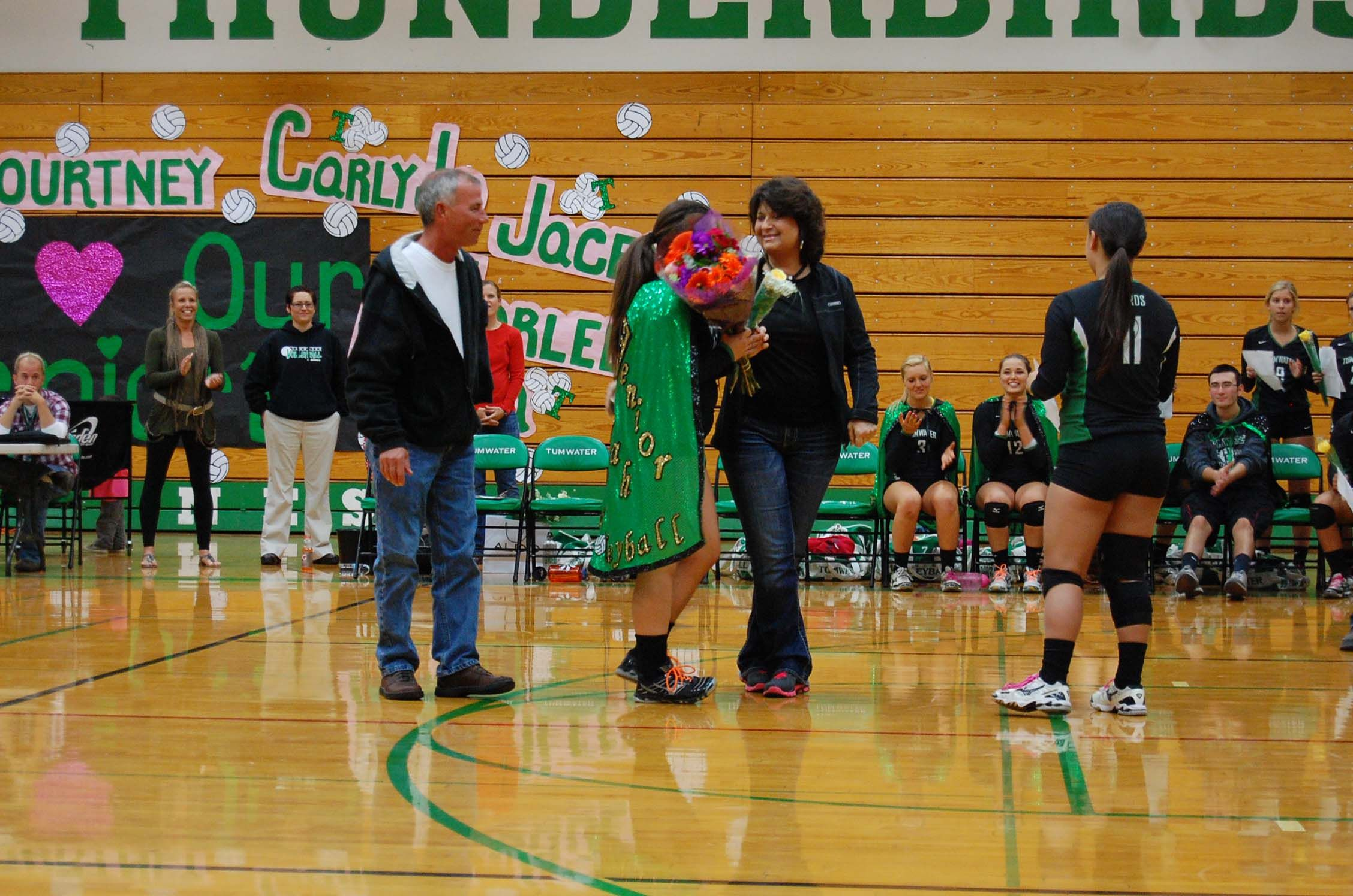 Pin By Lynn Okeefe On Volleyball Stuff Senior Night Volleyball Senior Night Gifts Volleyball Senior Night