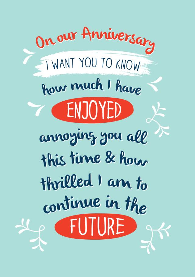 Anniversary Cards Online Funny Wedding Anniversary Cards Thortful In 2020 Funny Wedding Anniversary Cards Funny Wedding Anniversary Quotes Wedding Anniversary Cards