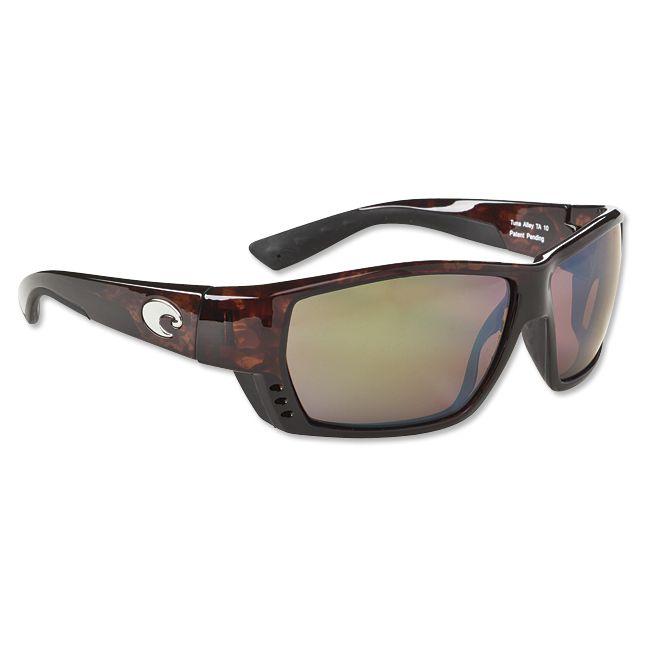e52beab5fa Just found this Polarized Sunglasses for Fishing - Costa Tuna Alley  Sunglasses -- Orvis on Orvis.com!
