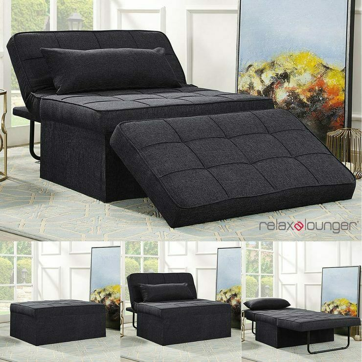 Image by Joy Chandler on Sofa Beds Folding guest bed