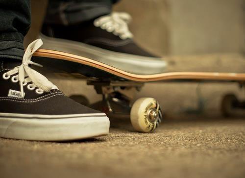 vans skate tumblr