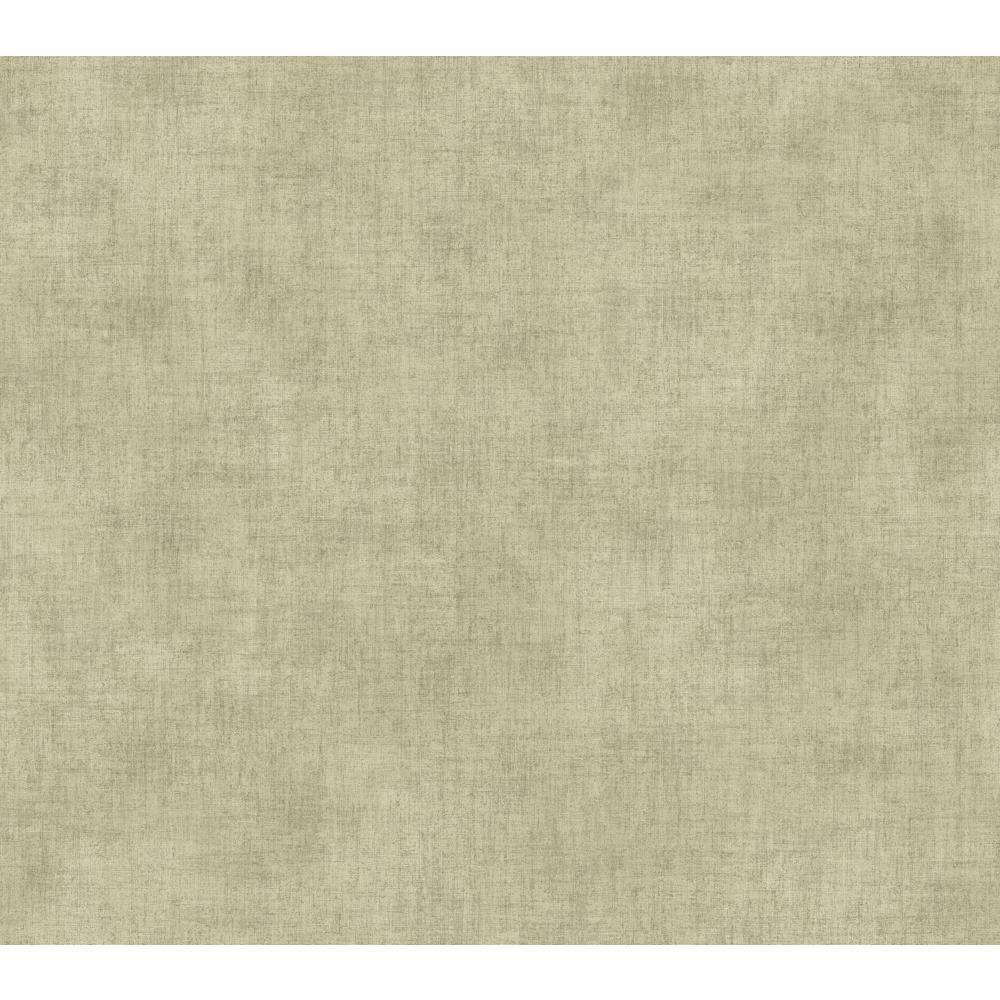 60.75 sq. ft. Global Chic Texture Broken Linen Wallpaper,