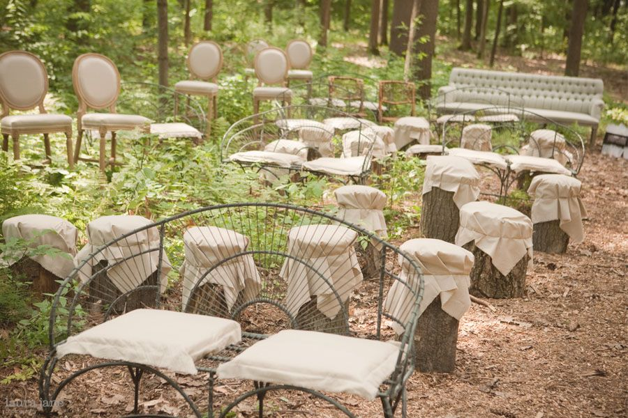 midsummer nights dream wedding. Styled by Laurie Goldhar. www.laurajanephotography.com