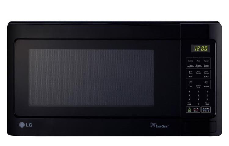 1 5 Cu Ft Countertop Microwave Oven With Easyclean Countertop
