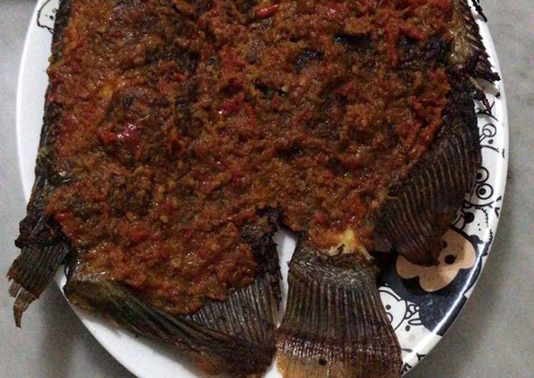 Resep Ikan Bakar Pedas Manis Oleh Krisna Yusdiningtyas Resep Ikan Bakar Resep Ikan Bakar Resep Ikan