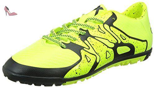 adidas tf (b32972), jaune gelb (sonnen - gelb / kern schwarz
