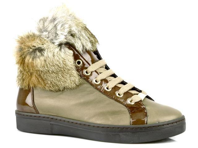 Schoenen -  Damesschoenen -  Casual schoenen -  TOSCA BLU  (ref. nr. 18181)  € 169,00