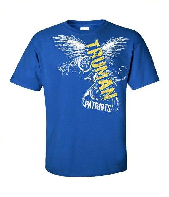 Shirt Design For De Lasalle University (Tms) | School Shirt Design