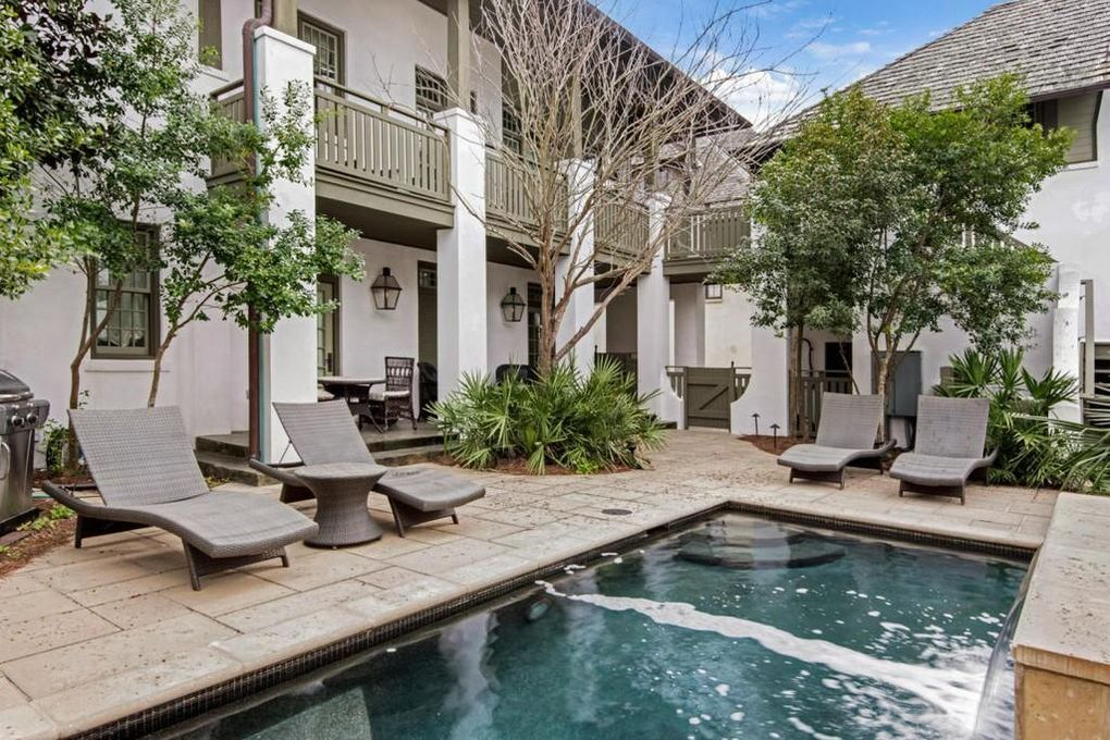 Image Result For Rosemary Beach Fl Pool With Surrounding 5
