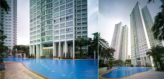 Pin by Keylocation sg on Queens (Singapore Condo) | Condo
