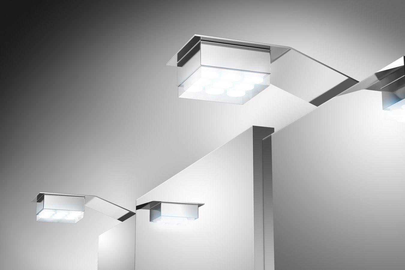 Welche Lampe Fur Badezimmer In 2020 Mit Bildern Spiegelschrank Beleuchtung Badezimmer Spiegelschrank Lampe Badezimmer