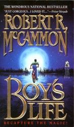 Boy's Life By Robert R. McCammon one of the best books ever written!