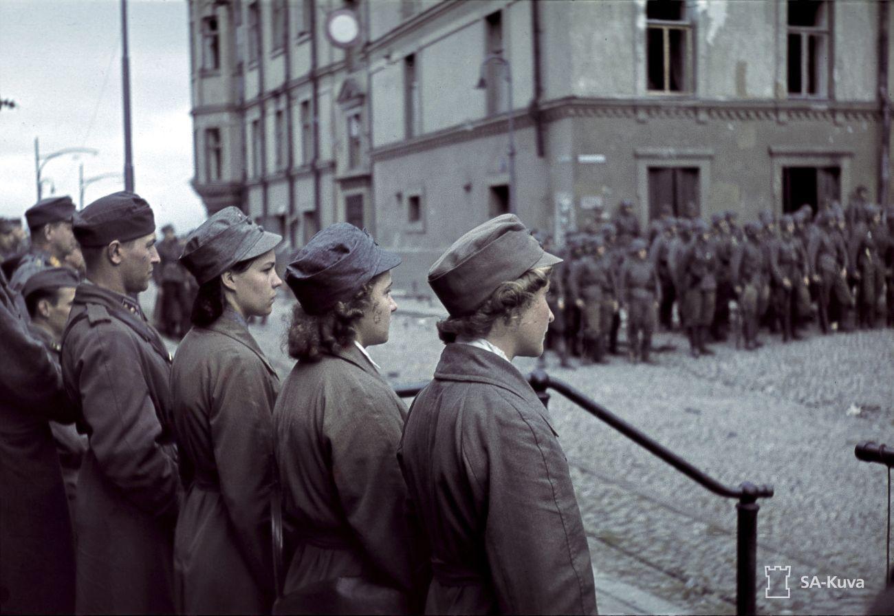 Ruotsi Armeija