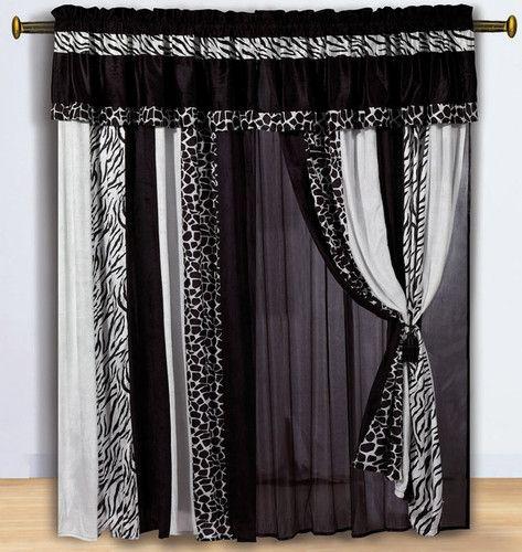 Electronics Cars Fashion Collectibles Coupons And More Ebay Zebra Room Decor Zebra Room Zebra Print Bedroom Decor