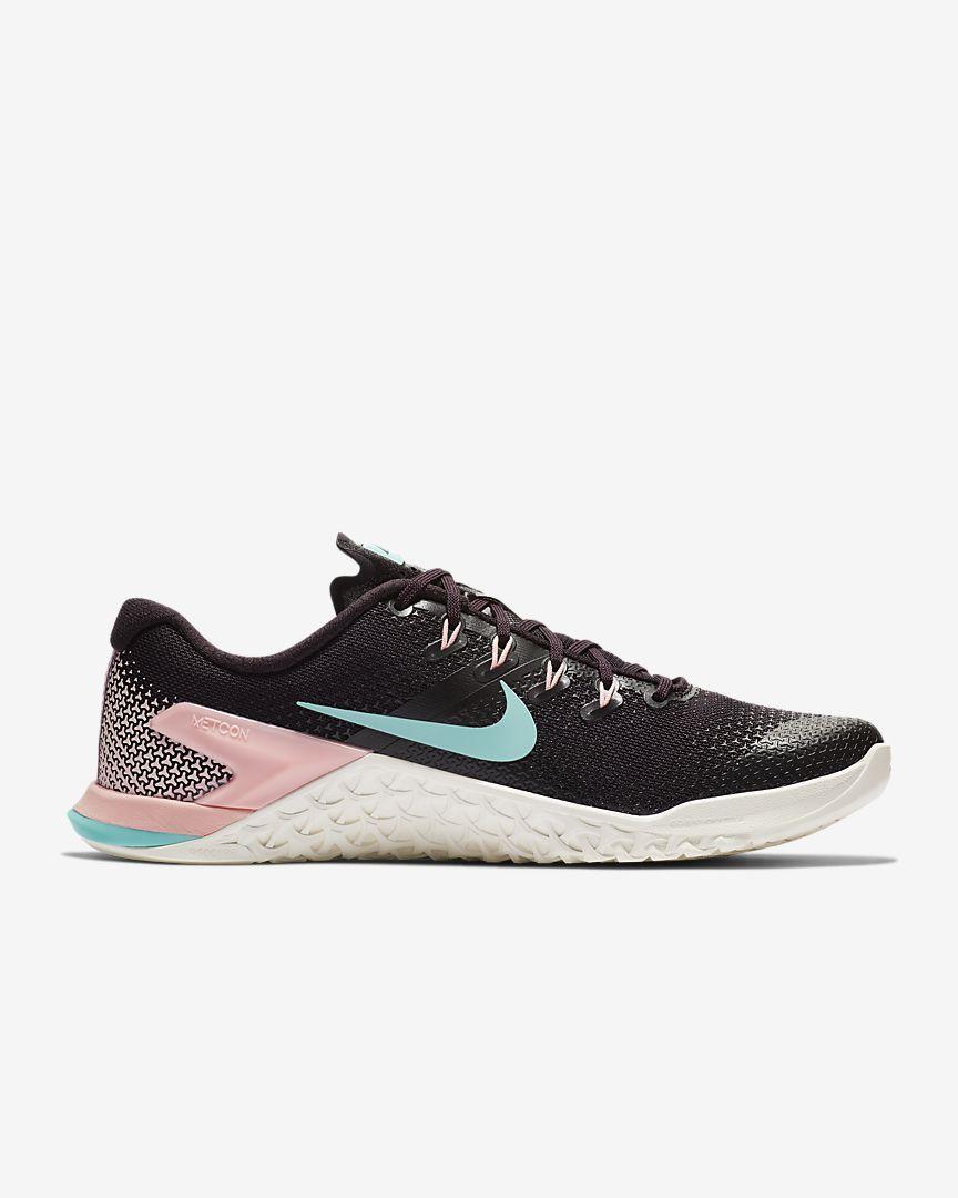 4331907125 Nike Metcon 4 Women's Cross Training, Weightlifting Shoe | My Style ...