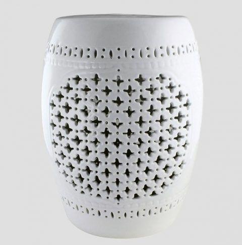 Outstanding All Ceramic Stool Porcelain Garden Stool Chinese Ncnpc Chair Design For Home Ncnpcorg