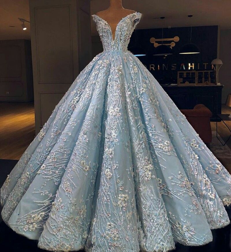 Wedding Dresses 2019 Near Me: Desss By Valdrin Sahiti In 2019