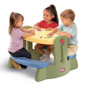 Adjust 'n Draw™ Table from #littletikes - $54.99