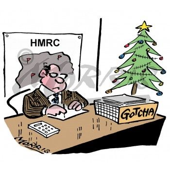 Hmrc Celebrate Christmas With Images Cards Tax Return