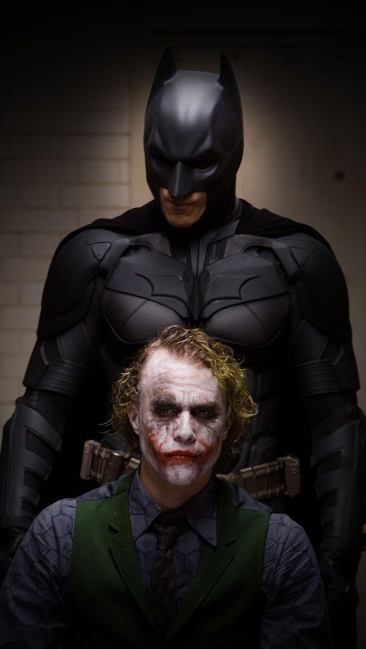 バットマンとジョーカー iPhone6...