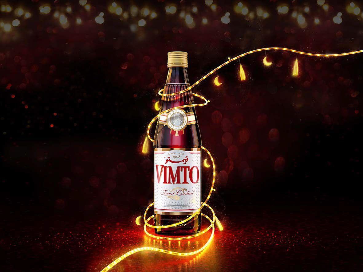 Vimto On Behance Vimto Vimto Drink Ramadan Kareem Decoration