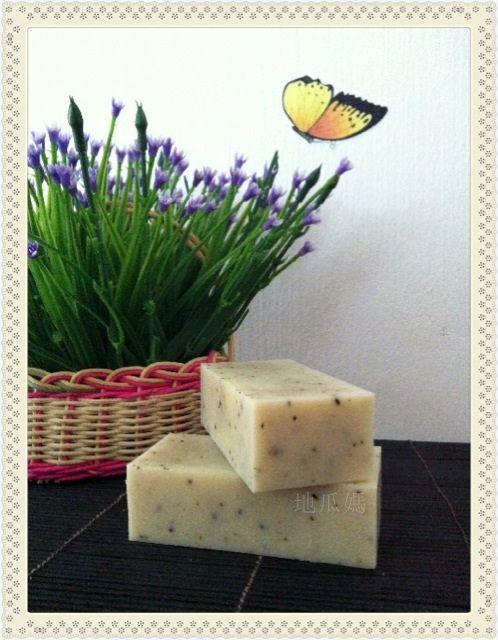 紅豆蜜潤皂 適合中性以及混合性肌膚