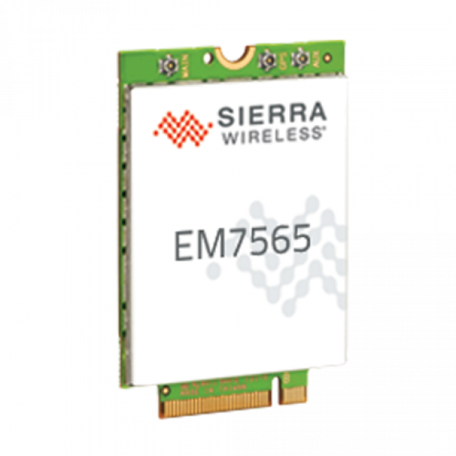 Sierra Wireless AirPrime EM7565 (Brand New Original) | 4G