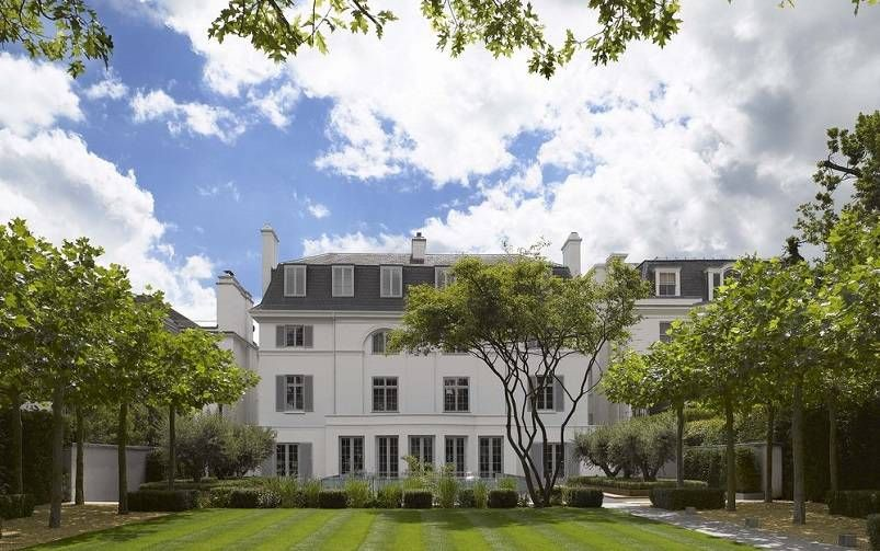 Image result for 7 Upper Phillimore Gardens Olena
