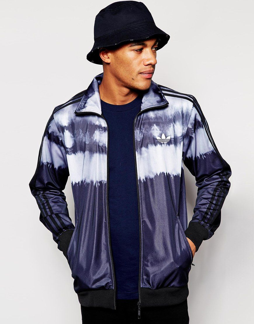 Adidas+Originals+Track+Jacket+In+Tie+Dye