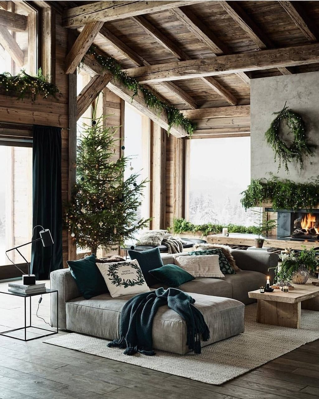 Home Inspiration   H & M Home My Living   Interior Design is the ...