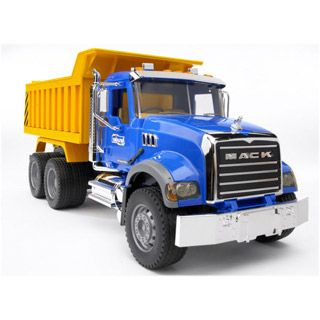 Mack Granite Dump Truck Mack Trucks Mack Dump Truck Dump Truck