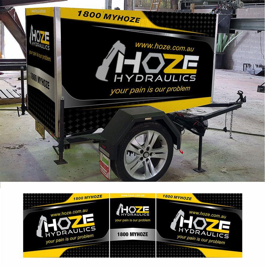 Hydraulic Hose Repair Near Me | hoze | Sydney, Australia