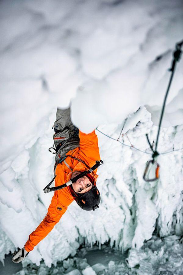 cheaper 71c38 9af27 Mammut Eiger Extreme - Designed for extreme alpine scenarios ...