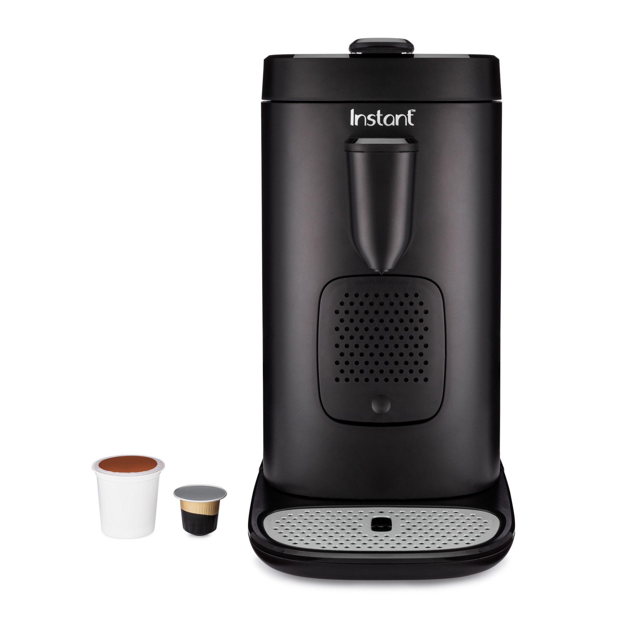 Instant Pod Coffee & Espresso Maker in 2020