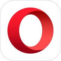 Opera Mini web browser by Opera Software ASA
