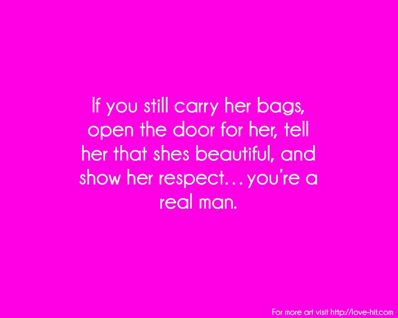 cute man quotes