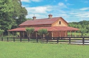 CAROLINA BARNS & BUILDINGS: Listed in Horse Barn Construction Contractors in Mebane, North Carolina