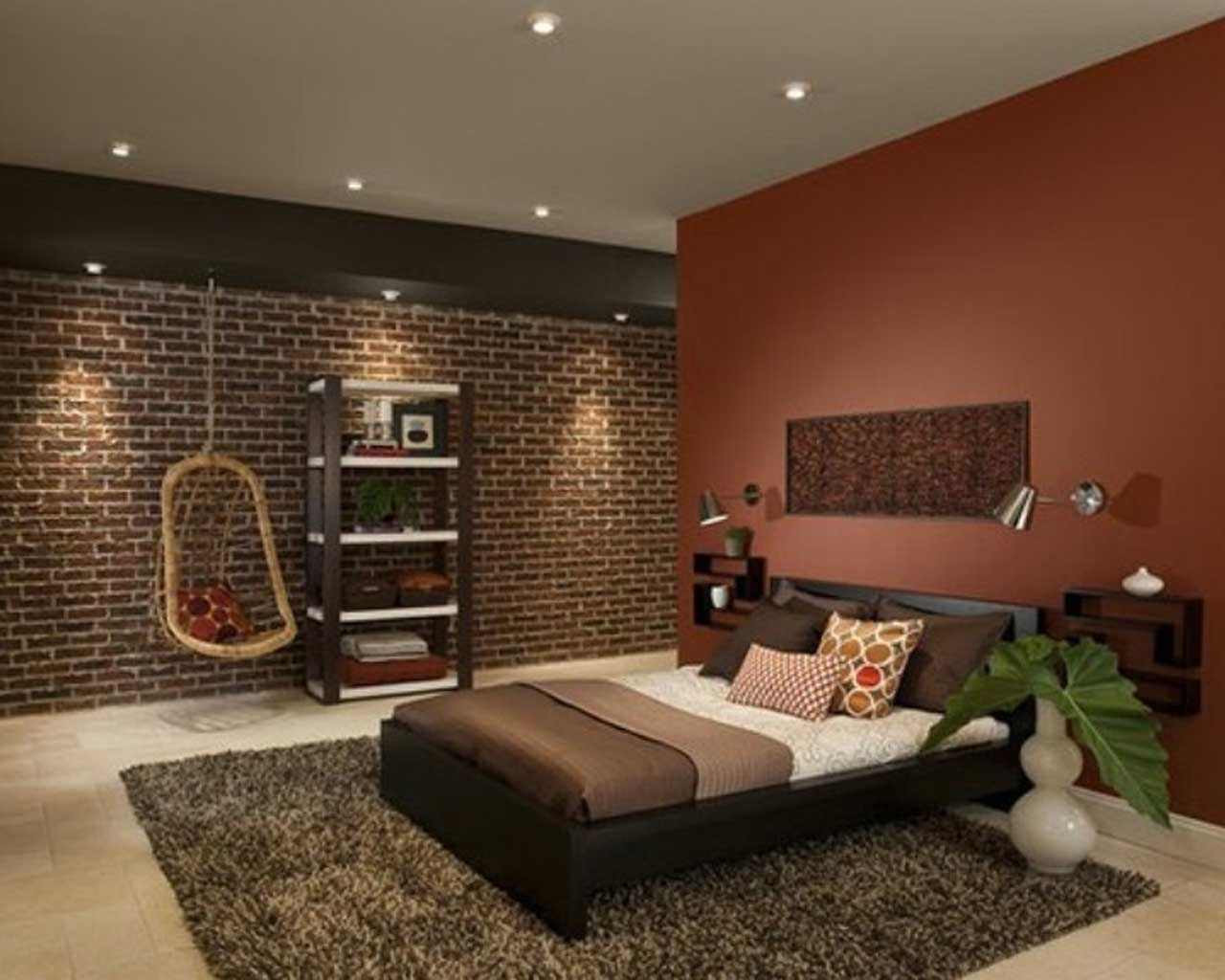 Textured Wall Designs For Bedrooms Bedroom Wall Colors New