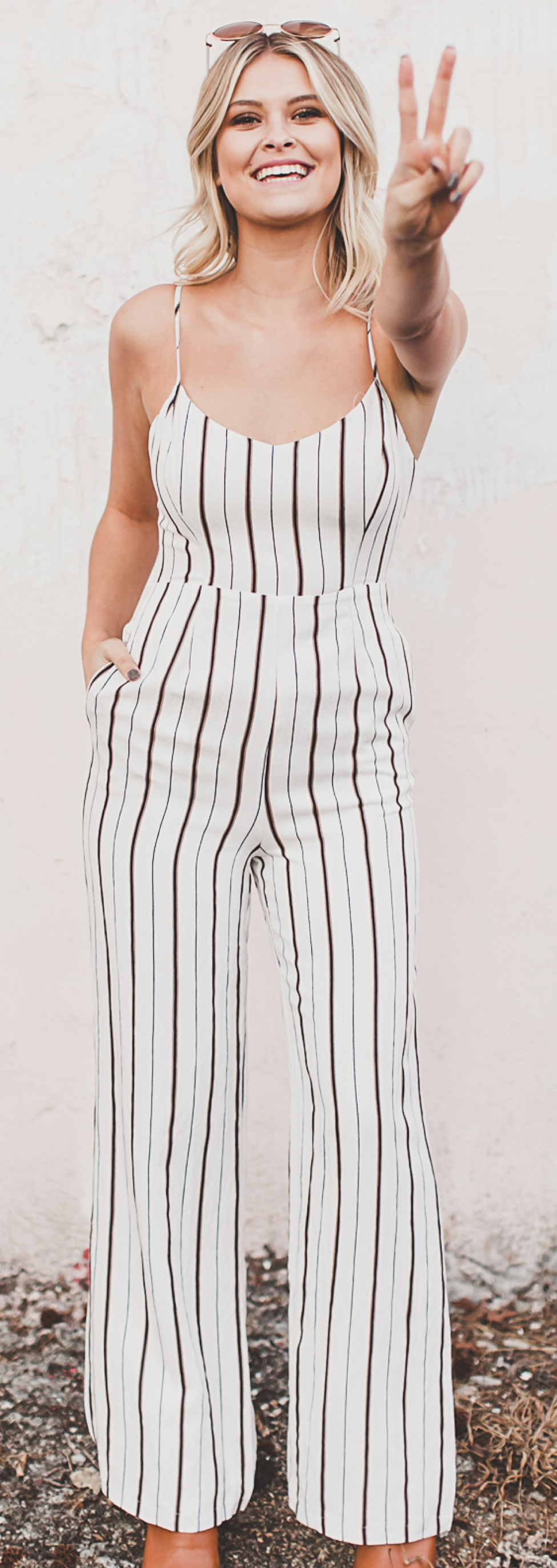 to wear - Jumpsuits trend video