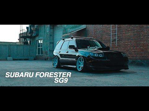Cool Subaru 2017: Subaru Forester SG9 - YouTube... Check more at http://cars24.top/2017/subaru-2017-subaru-forester-sg9-youtube/