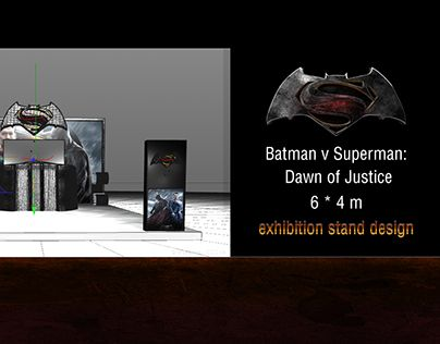 """Check out new work on my @Behance portfolio: """"DAWN OF JUSTICE"""" http://be.net/gallery/37009097/DAWN-OF-JUSTICE"""