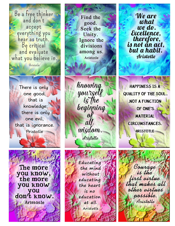Affirmations Inspirational Printable Motivators Trading Etsy In 2021 Affirmation Cards Affirmations Words Of Encouragement