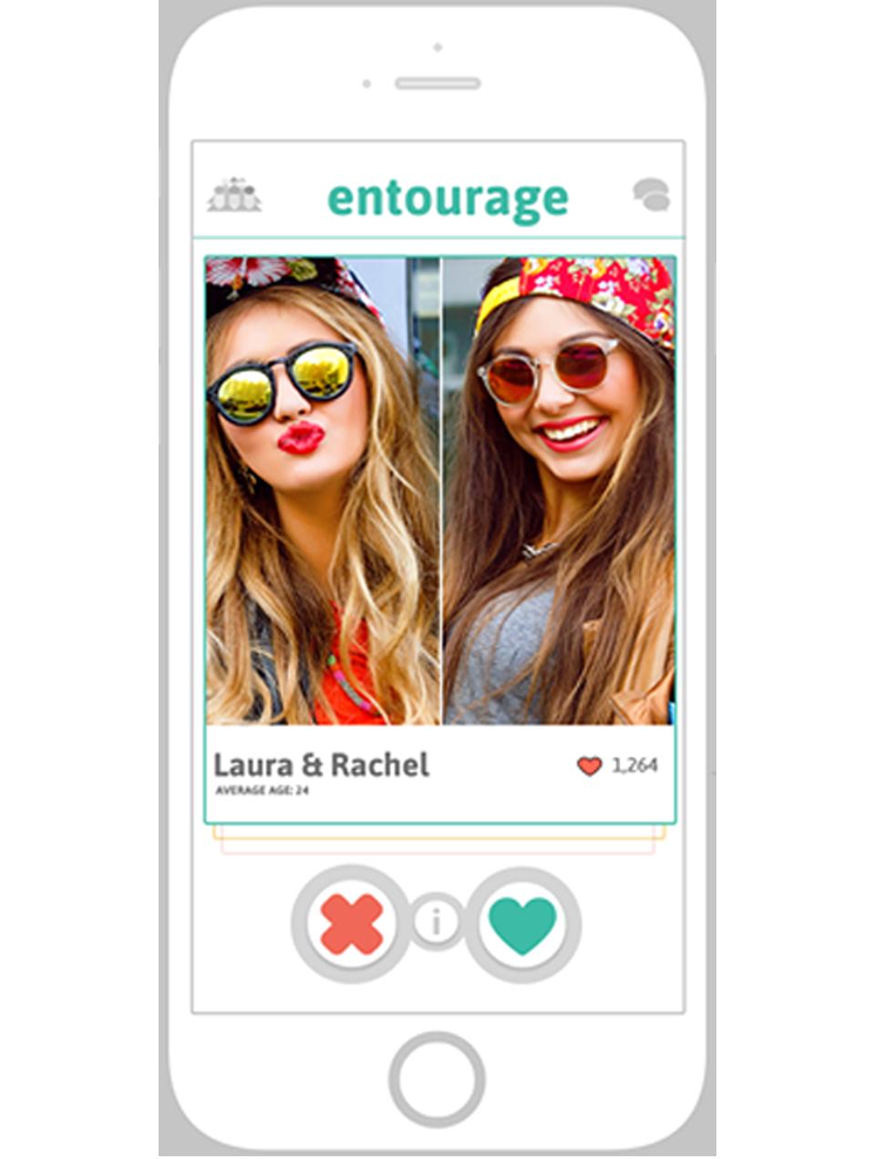 dating app case study