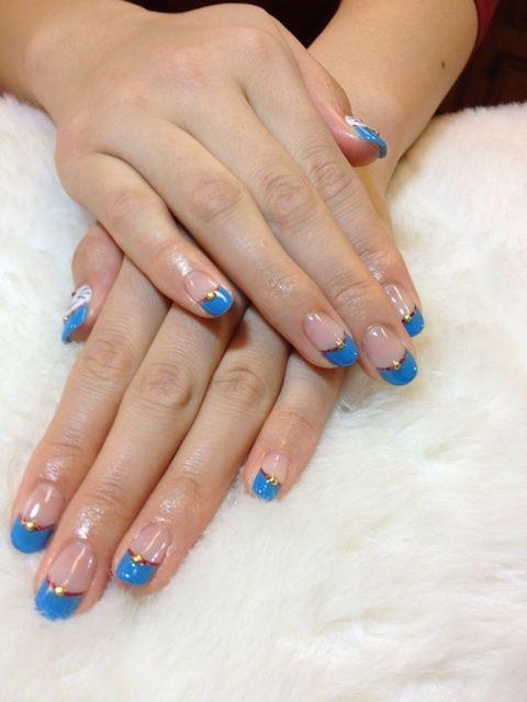 Nails Pinterest Nail Nail And Manicure