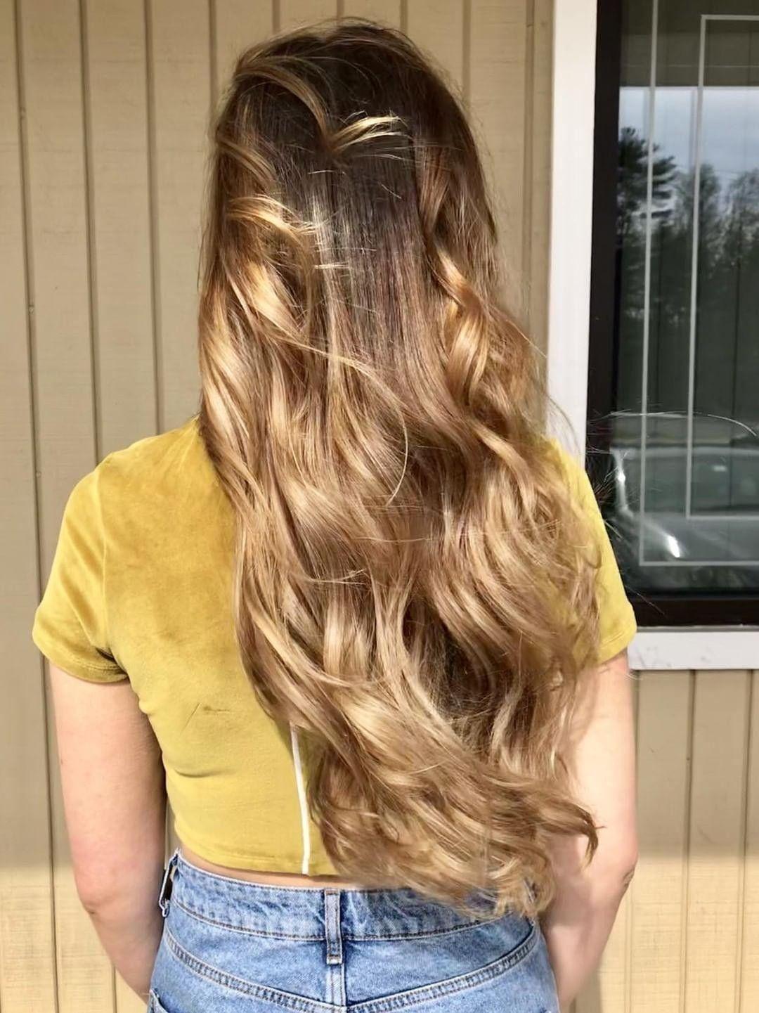 balayage hair Blonde balayage, Balayage hair, Balayage