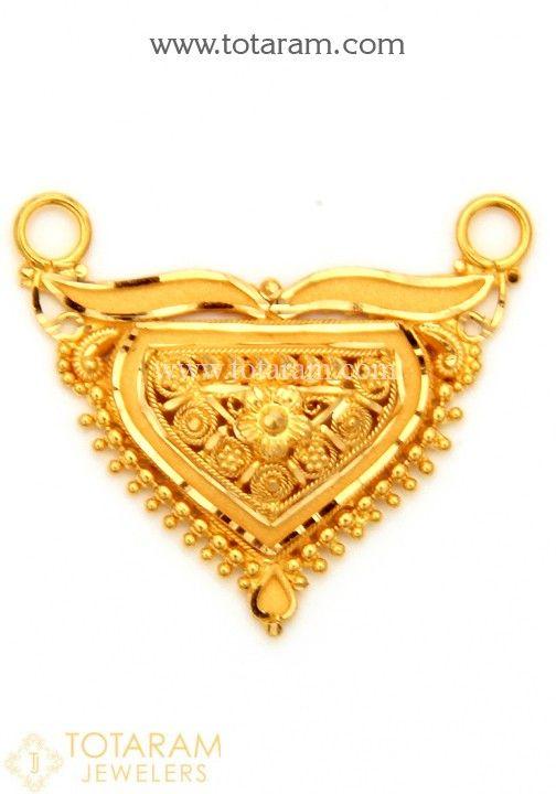 22 Karat Gold Pendant hasan Pinterest Gold pendant Uncut
