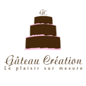 Logo Gateau Creation