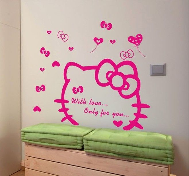 For The Girls Room Hello Kitty Room Decor Hello Kitty Rooms Hello Kitty Room Decor Hello Kitty Nursery