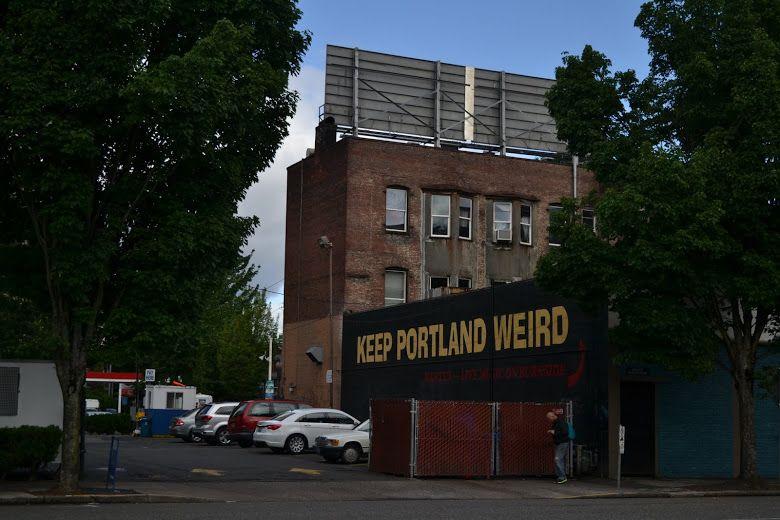 Портленд, штат Орегон(Portland, Oregon)